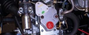 motor motocarro